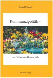 Kommunalpolitik von Rudolf Elhardt